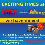 IMT address change